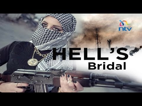 Xxx Mp4 Hell S Bridal How Terrorists Are Breeding The Next Generation Of Fighters PART 1 3gp Sex