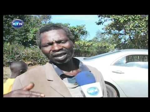 Man murders family in Kikuyu