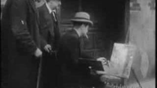 Jazz Age Clips - Paris, France 1920s