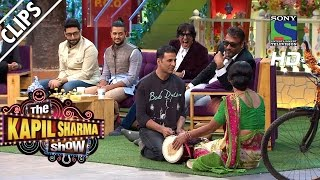 The Kapil Sharma Show–Episode 9–दी कपिल शर्मा शो– Housefull of Masti continues –21st May 2016 slide