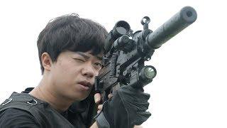 전 세계가 북한 까는 영화 [POWER MOVIE]