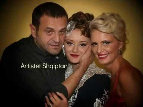 Sinan Vllasaliu prezenton Gruan dhe Vajzen