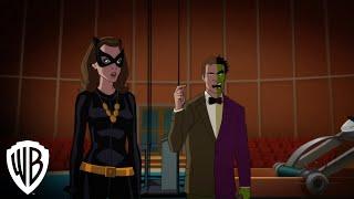 Batman vs. Two-Face Trailer