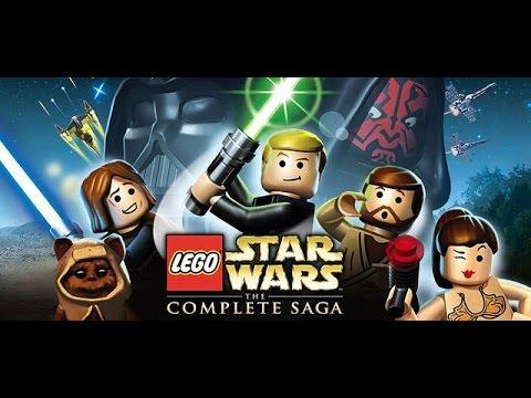 Lego Star Wars The Complete Saga Se Episode V The Empire Strikes Back Story