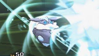 Carbink Is The Best | Pokemon Ultra Sun & Moon Wifi Battle
