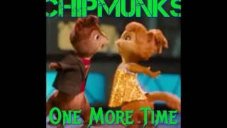 Alkaline - One More Time - Chipmunks Version - October 2016