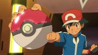 Why was Ash So Cool in XY(&Z)?