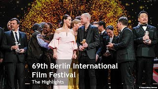 The Highlights | Berlinale 2019