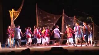 Titas- Anya Theatre Production ( Part -I ) তিতাস -একটি অন্য থিয়েটার প্রযোজনা  Part- I