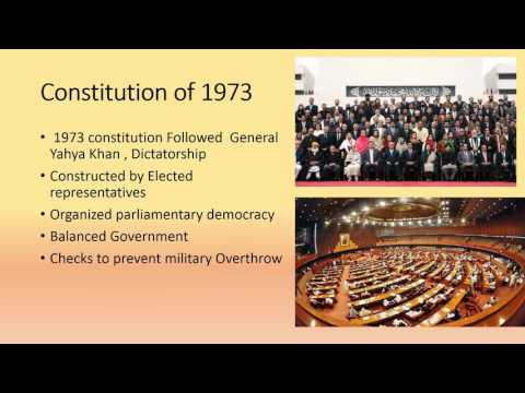 watch The Constitution Of Pakistan