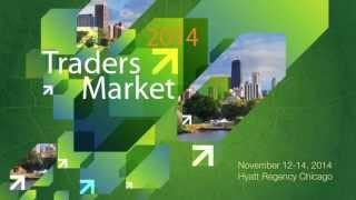 NAWLA 2014 Traders Market