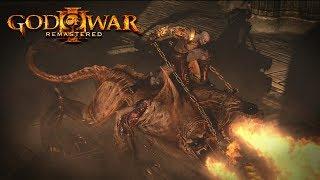 GOD OF WAR 3 - VERY HARD - VOLTANDO AOS TREINOS