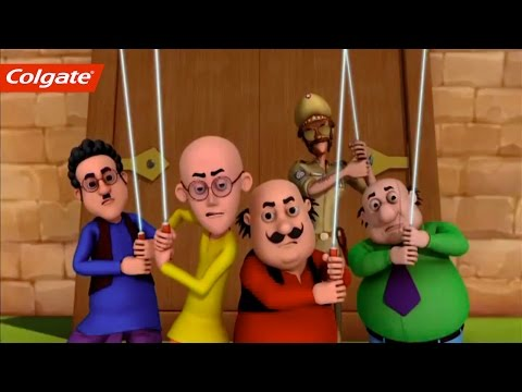 Xxx Mp4 Motu And Patlu Save The Magical Castle With Colgate Dental Cream 3gp Sex