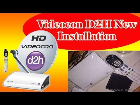Xxx Mp4 Videocon D2H Installation Complete 3gp Sex