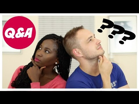 ARE BLACK EDUCATED WOMEN LESS ATTRACTIVE? - Q&A | AdannaDavid