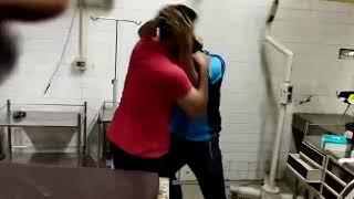 Full Video Of Bhanu Pratap Singh Shivsena De Pardhan  Nu Pai Kut Ludhiana De  Hospitalch