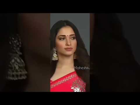Xxx Mp4 Tamanna Bhatia Hot Photoshoot In Red Saree 3gp Sex