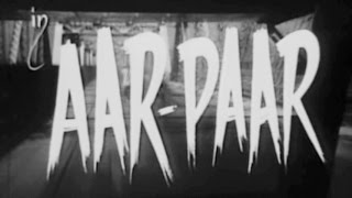 Aar Paar - 1954