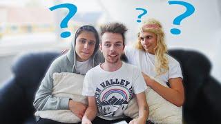 GÆTTE LEG ?!  | Ft. Armin & Dirty Blondinen