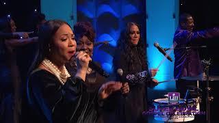 Super Bowl Gospel Celebration 2018  (Sounds of Blackness, Ann Nesby & Erica Campbell)