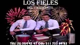 NO QUIEREN TRABAJAR   JOSE ALBERTO RIVAS Y LOS FIELES DEL VALLENATO