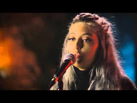 Sofia Karlberg - Shameless LIVE // YouTube Music Foundry