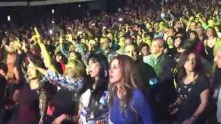 Mohsen Yeganeh at Nokia Theatre in Los Angeles on Dec 6-2014
