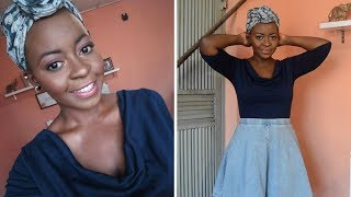 Get Ready With Me: Date Night Edition | Skincare, Makeup + Outfit | OmogeMuRa