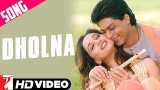 Dholna Song | Dil To Pagal Hai | Shah Rukh Khan | Madhuri Dixit | Lata Mangeshkar | Udit Narayan