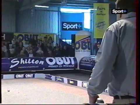 Petanque coupe de France 2004 1