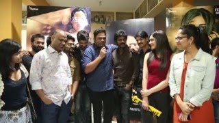 Kshnam Movie Review @Vamshi Paidipally