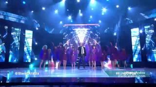 شب خالد في البرايم 15 من ستار اكاديمي 10 -Samira Chab Khaled  Star Academy 10 Prime 15