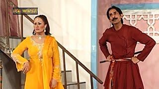 Chal Jhooti New Nargis Pakistani Stage Drama Full Comedy Funny Show