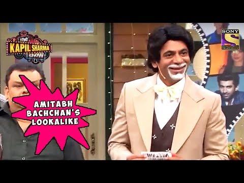 Xxx Mp4 Gulati Bumper Mimicks Amitabh Bachchan The Kapil Sharma Show 3gp Sex