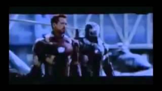 Captain America  Civil War - Official Sneak Peek #1 (2016).mp4