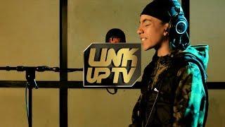 T Roadz - Behind Barz | Link Up TV