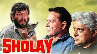 Why did Gabbar Singh never forgave writer jodi Salim-Javed - Gaurav