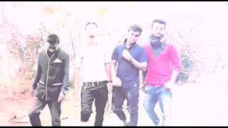 Dhaka City. New Hip Hop Rap Music Video