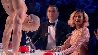 Britain's Got Talent 2016 Finals Alex Magala Full Performance S10E18