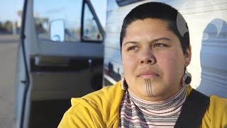 Dakota Access: Standing Rock protesters tell of violent arrests and police abuse