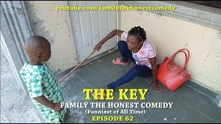 THE KEY (Family The Honest Comedy) (Episode 62)