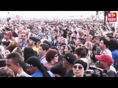 Reportage Festival Gnaoua & Musiques du Monde d Essaouira 2015 avec HIT RADIO