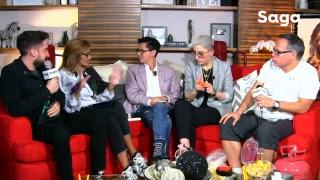 #ElDebatePorAdela comentando en vivo el primer debate presidencial al estilo #SagaLive
