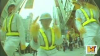Intergalactic Robot Rock (Beastie Boys vs Daft Punk) TXL RAF Rework