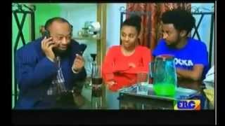 Ethiopian Comedy Series - Betoch Part 96