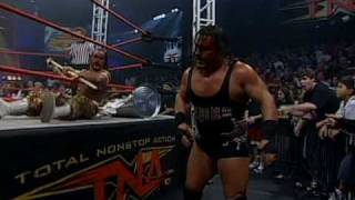 Bound For Glory 2005: Monster's Ball 2