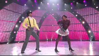 Beyoncé - Schoolin' life (Sasha & Ricky)