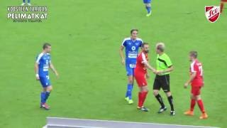 FC Vaajakoski v KuFu-98