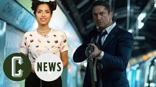 Gerard Butler to Return as Mike Banning for Angel Has Fallen | Collider News