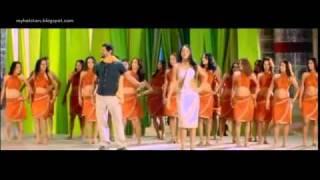 Beema Trisha Ragasiya Kanavugal Song Hot 1080p HD